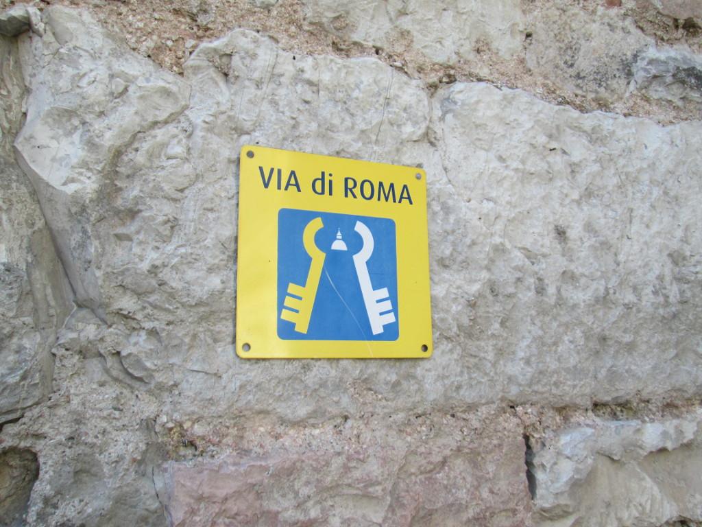 Cosa mangiare ogni passo for Cosa mangiare a roma